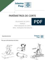 Parametros de Corte.pptx