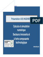 Présentation AXS INGENIERIE_Portuaire