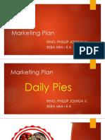 Marketing Plan- Final Rev