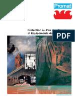 Tunnel - Protection au feu des structures et équipements dans les tunnels.pdf