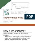 00-Dichotomous Key 2016