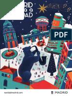 Programa Navidad Madrid 2019 2020