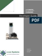 e-con_e-CAM30_CUNANO_Developer_Guide