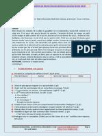 الامتحان-الجهوي-السنة-الأولى-باكالوريا-جميع-الشعب-مادة-اللغة-الفرنسية-الدورة-العادية-2013-جهة-الغرب-الشراردة-بني-حسن