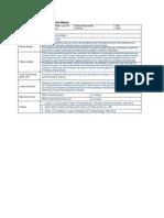 SAP PB5005 Perpindahan Panas Dan Massa
