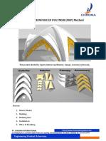 FRP Method PT Chroma International