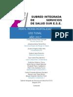Perfil Salud Enfermedad 2017 USS Tunal trabajado 21 mayo 2018 (1)