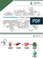 PB_Aula 3 _Ácidos e Bases, pH, tampões