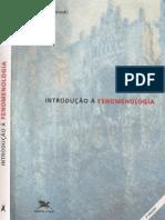 Sokolowski Introducao a Fenomenologia(1).pdf