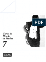 Curso de Diseño de Modas 7