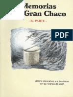 Memorias del Gran Chaco 2