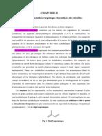 Terpènes et biosynthèse terpénique (1)