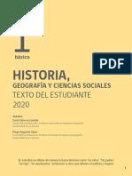 Historia 1 Básico 2020
