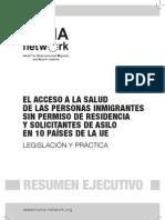 INFORME HUMA EU-ESPAÑA
