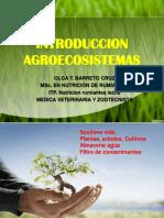 1. AGROSISTEMAS