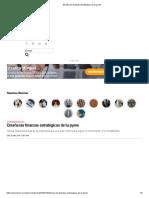 Diseña las finanzas estratégicas de tu pyme