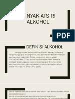 Minyak Atsiri Alkohol.pptx