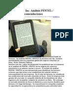 Amazon pestel.docx
