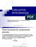 Circuitos integrados2