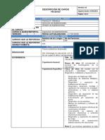 17012020 FR-GH-XX  - Técnico A Eléctrico