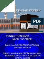 Perbankan 11- Bank Syariah