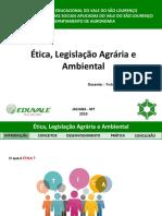 01_INTRDODUÇÃO_ÉTICA_LEGISLAÇÃO AGRÁRIA_E_AMBIENTAL