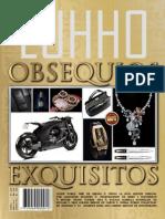 Revista Luhho Décima Edición