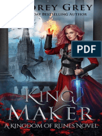 King Maker - Audrey Grey.epub