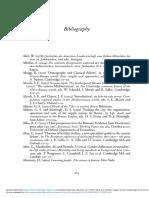 Bibliography-Hin