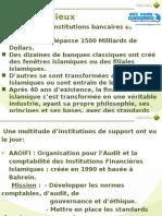 Finance islamique investissement