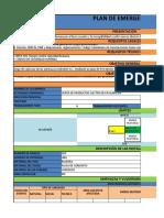 Anexo 11. Plan de Emergencias