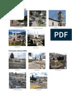 Parroquias de Quito
