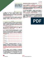 1. Constituição Federal - Atualização (29.06.2019)