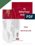 3.Welding Process