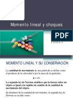 MOV LINEAL