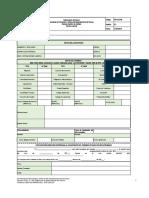 FORMATO H01.03.F06 - PERMISO LABORAL