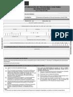 fpdgpai16-autorizaciondeprogramasconfinesdeinvestigacion