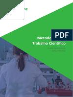 4 - Ciência e conhecimento científico.pdf