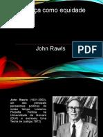 John Rawls 1