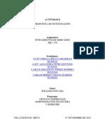ACTIVIDAD 8 MERCADEO- propuesta