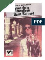 Timmy Bradley - Crima de La Manastirea Saint Bernard [v1.0] RI