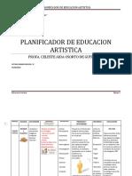 JORNALIZACION DE ARTISTICA 8_