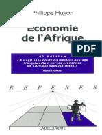 !!L'Economie de l'Afrique.pdf