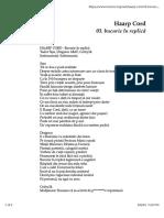 HAARP CORD - Bucurie în replică.pdf