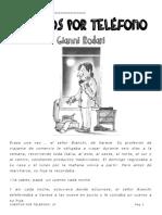 Cuentos Telefono