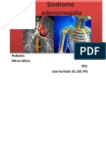 sindrome adenomegalico lamina expositora.pptx