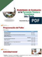 mod de graduacion 2da parte