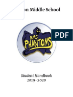 copy of bms student handbook 2019-2020