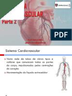 Aula 7 - Cardiovascular 2