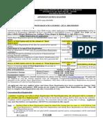 ADVT  Admission Notice No.01_2020 AIIMS PG July 2020